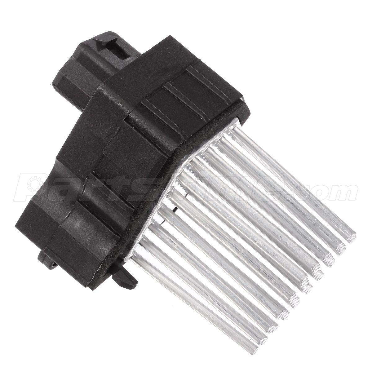 Blower Motor Regulator Resistor For Bmw E46 E39 X5 X3