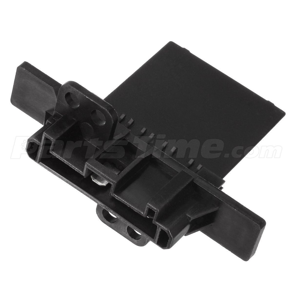 Heater a c blower motor resistor 27150 2m100 for nissan for Nissan frontier blower motor not working