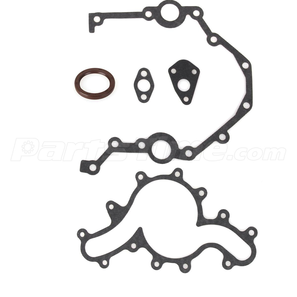 Service Manual 1997 Ford Explorer Timing Cover Gasket